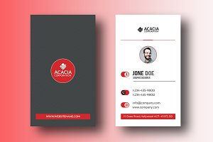 Perbu Business Card