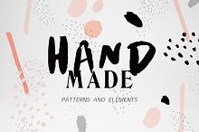 Hand Made Pattern Collection