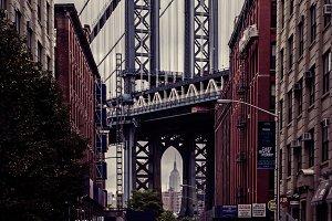 An afternoon at Brooklyn