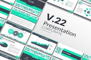 Presentation Corporate 22