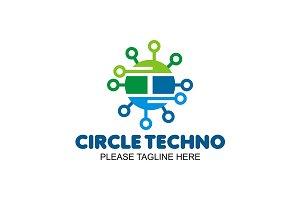 Circle Techno