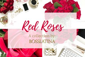 Red Roses Collection
