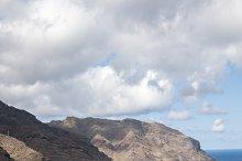 very nice beach of Tenerife