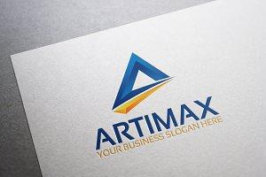 Artimax Logo