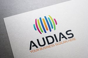 Audias Logo