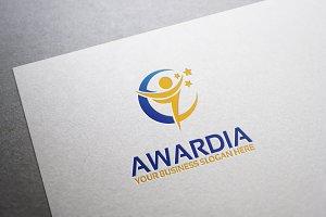 Awardia Logo