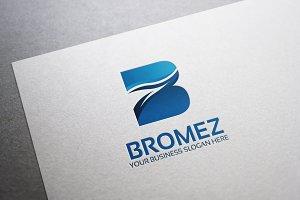 Bromez Logo