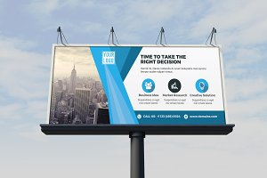 Signage Billboard