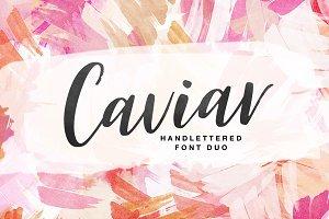 Caviar DUO