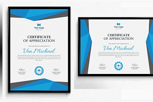 Psd certificate photos graphics fonts themes templates 5 certificate by rongbaaz in templates yadclub Images