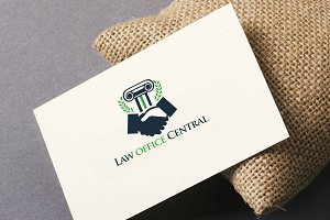 Law Office Central Logo