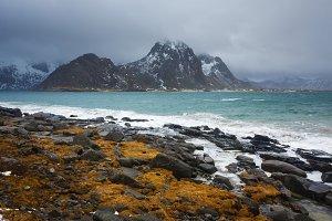 Vareid, Lofoten Islands