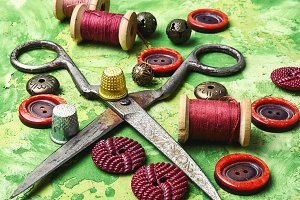 Home Sewing tool