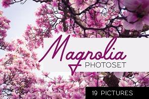 Magnolia - Photoset