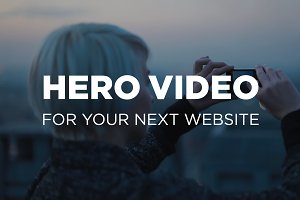 Hero Footage website - optimized.
