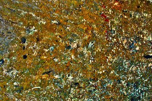 Grunge Texture Surface