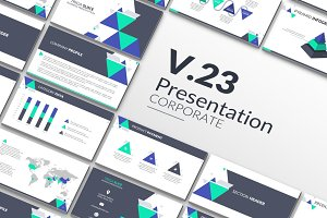 Presentation Corporate 23