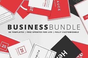 Business Card Bundle | 25% off!