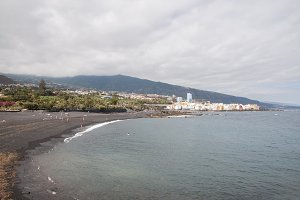 beach of Tenerife