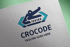 Crocode Logo