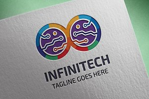 Infinitech Logo