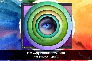 RH Approximate Color for CC