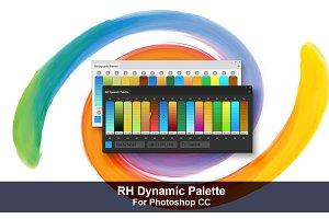 RH Dynamic Palette