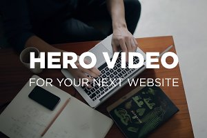 Hero Footage website - optimized.
