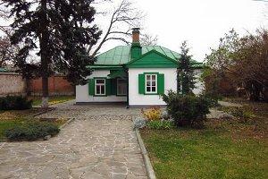 House-museum of Anton Chekhov