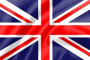 ripple uk flag