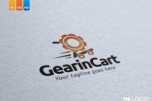 Gearin Cart