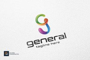 General / Letter G - Logo Template