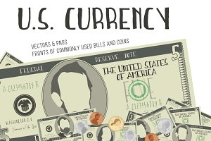 Money Illustrations