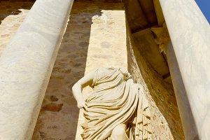 roman classical sculpture