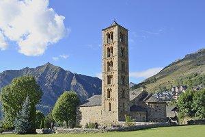 Sant Climent de Taull, Lleida, Spain