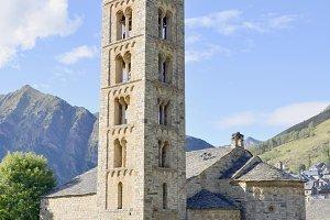Taull belfry, Lleida, Spain