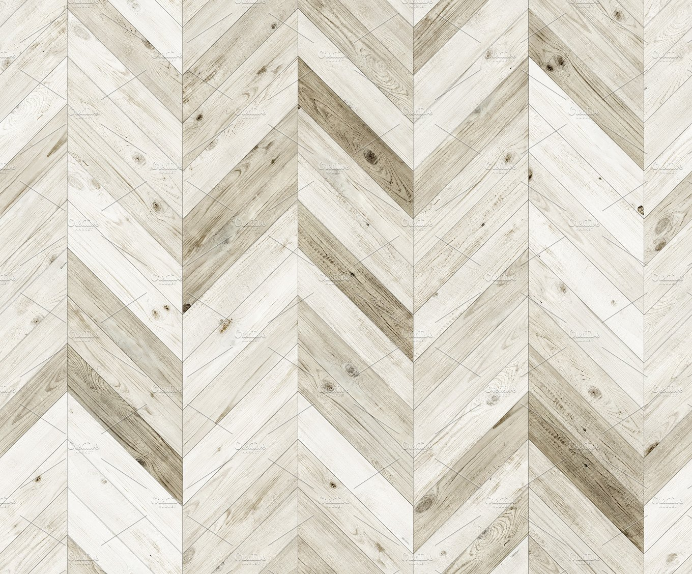 chevron bleached natural parquet seamless floor texture abstract photos creative market. Black Bedroom Furniture Sets. Home Design Ideas