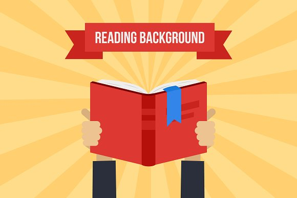 Reading Background