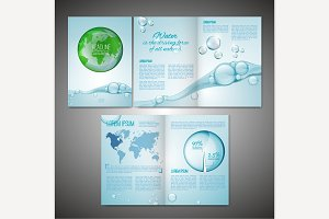Brochure Template Image