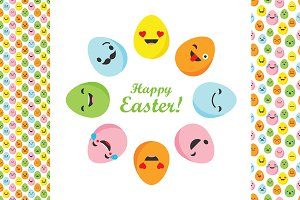 Set Happy Easter!