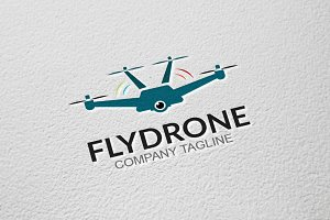 Fly Drone