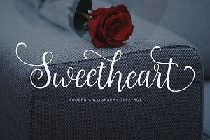 Sweetheart Script