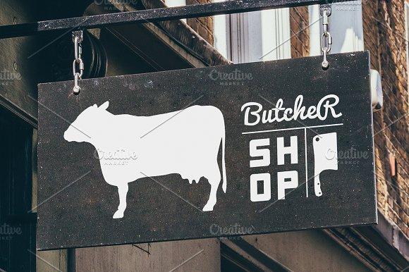 Butcher Shop Bundle 25% OFF