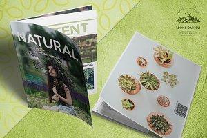 N A T U R A L Magazine