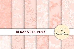 Pink textures - wedding