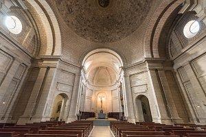monastary of Santo Domingo de Silos