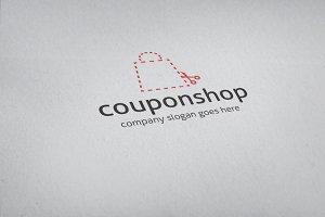 Couponshop Logo