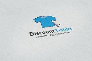T-shirt Discount