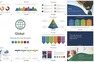 Global | Keynote Template