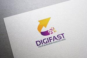 Digifast Logo